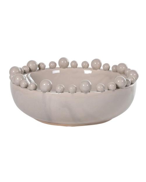 """Indas """"Balls on Rim/Cream"""""""