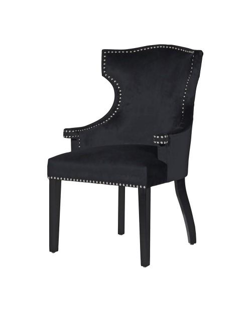 """Kėdė """"Marco Black"""""""