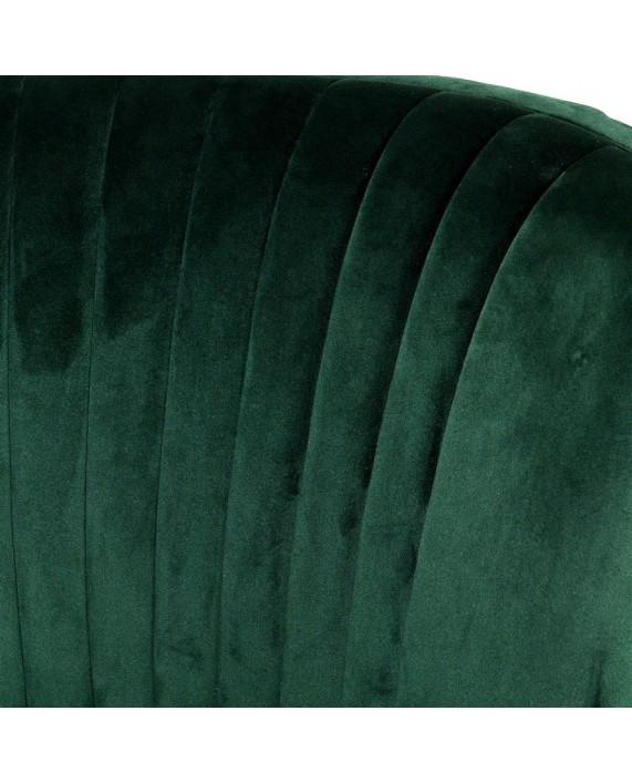 """Krėslas """"Basil Green"""""""