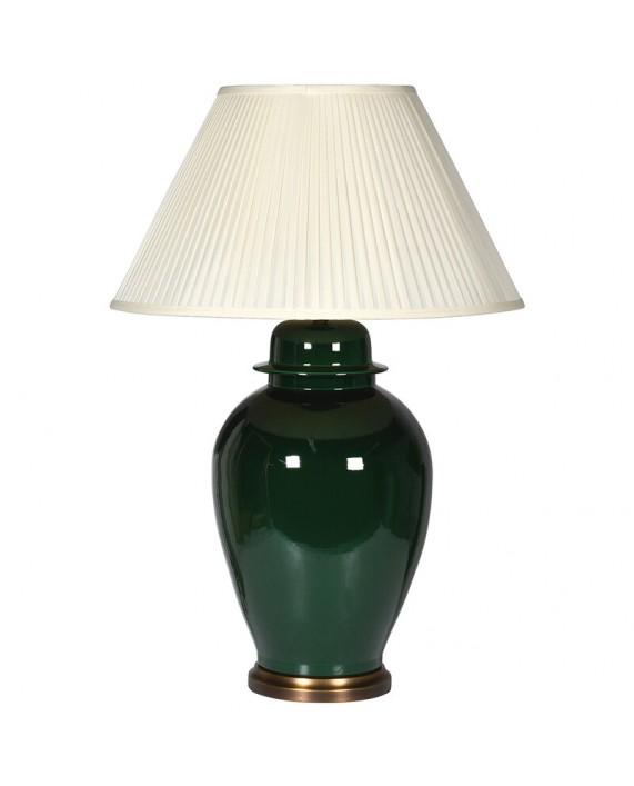 """Stalinis šviestuvas """"Emerald Green"""""""