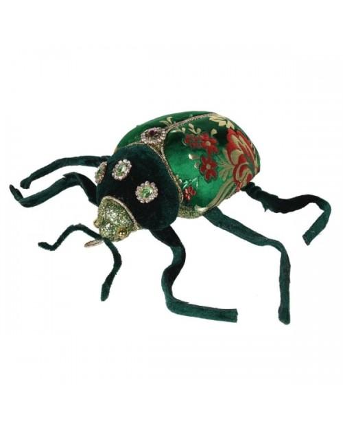 "Dekoracija ""Emerald Beetle"""
