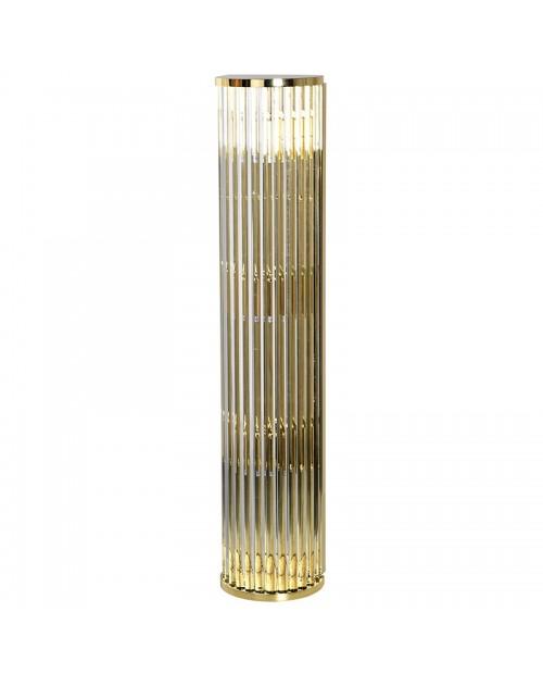 """Sieninis šviestuvas """"Gold Crystal"""""""
