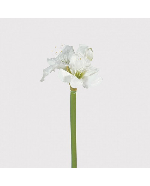 """Dirbtinė gėlė """"Amaryllis"""""""