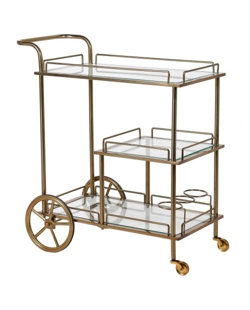 Baro vežimėlis