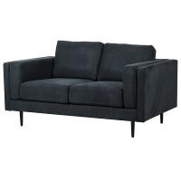 """Sofa """"Cosmic Grey"""" (dvivietė)"""