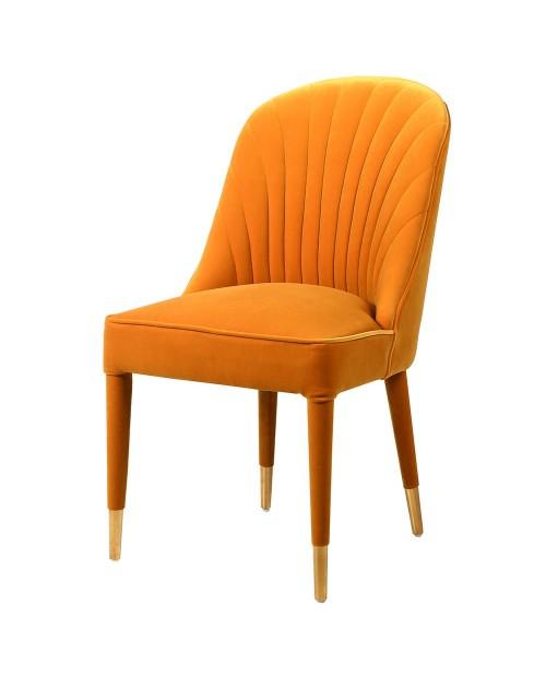 """Kėdė """"Meya Mustard"""""""