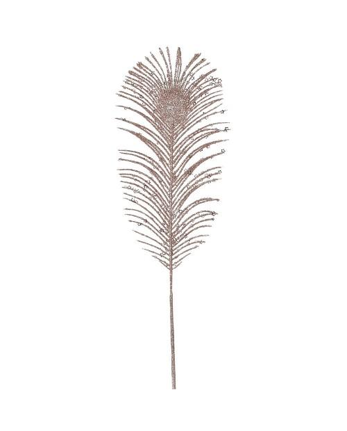 "Dekoracija ""Peacock Feather"""