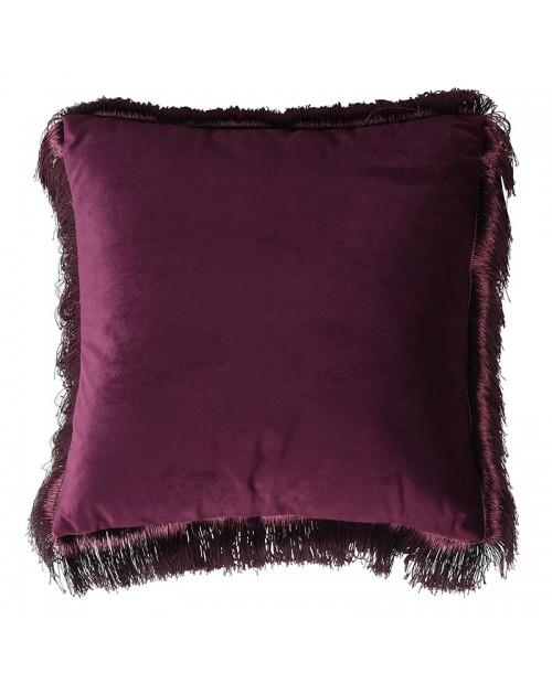 """Dekoratyvinė pagalvė """"Purple"""""""