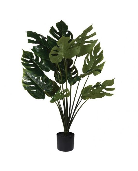 """Dirbtinis augalas """"Monstera"""""""