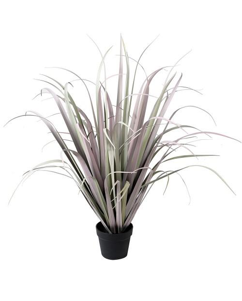 "Dirbtinė gėlė ""Grey Lilac"""