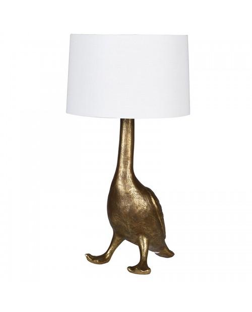"""Stalinė lempa """"Golden Goose"""""""