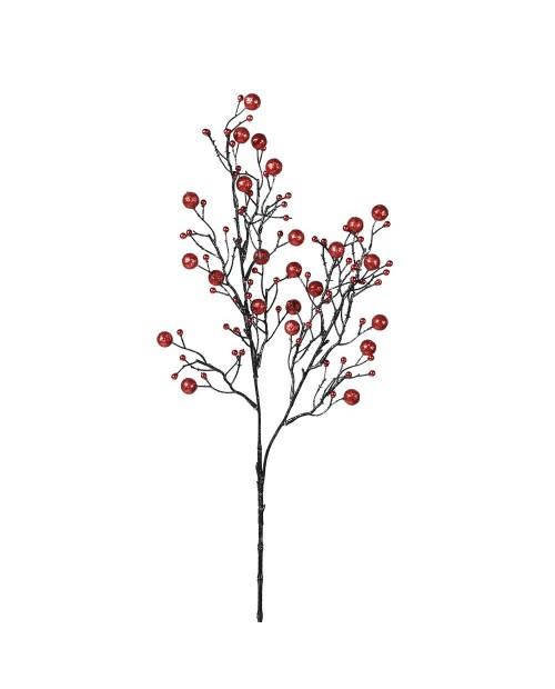 """Šakelė """"Red Berries 2"""""""