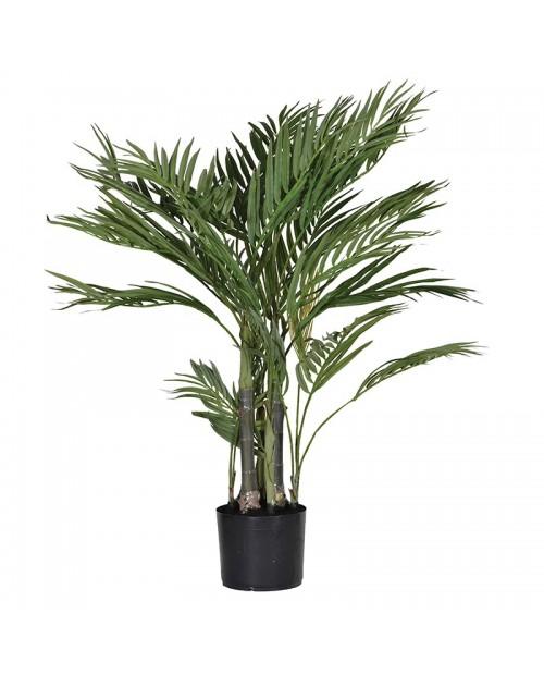 """Dirbtinė palmė vazonėlyje """"Areca"""""""