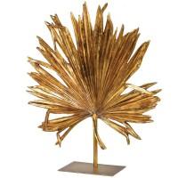 "Interjero dekoracija ""Palm Leaf"" (didelė)"