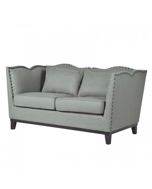 "Sofa ""Sage Green"""
