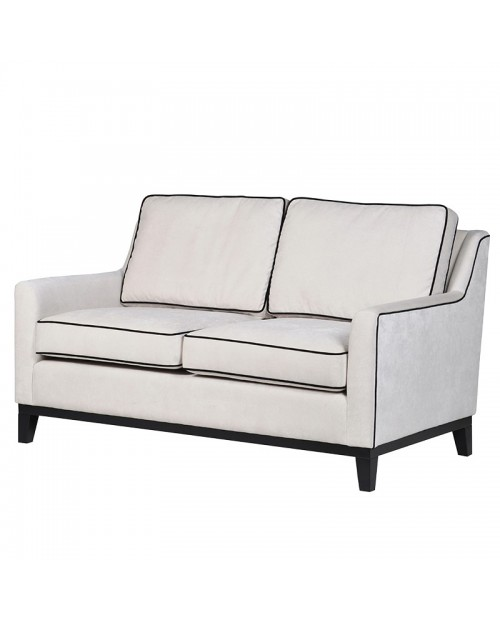 "Sofa ""Cream"" (dvivietė)"