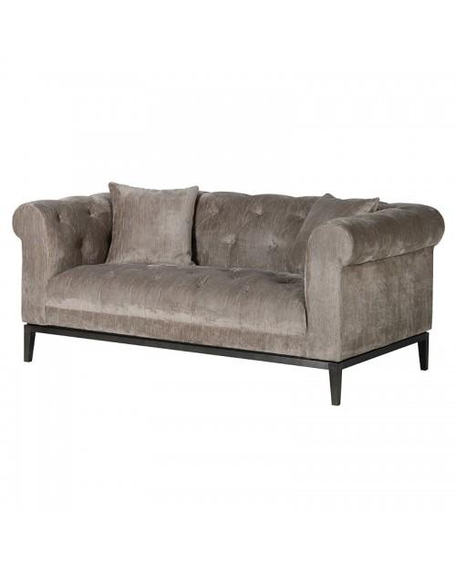 """Sofa """"Duncombe Taupe"""" (dvivietė)"""