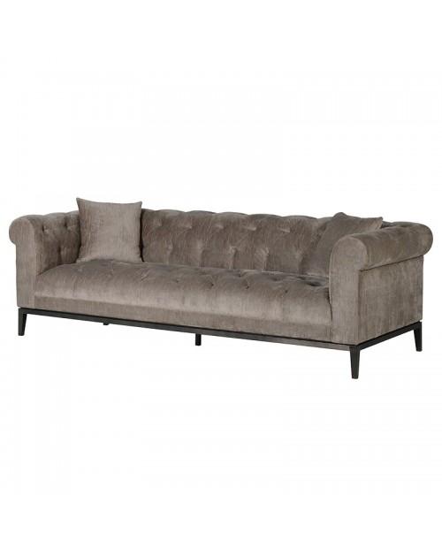 "Sofa ""Duncombe Taupe"" (trivietė)"