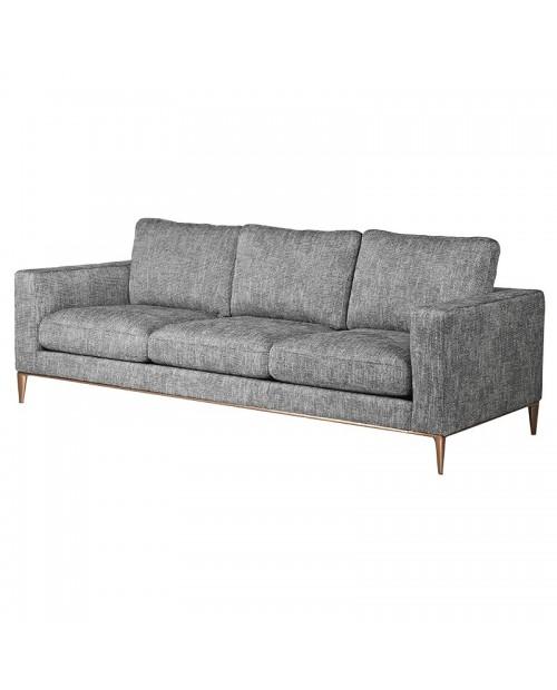 "Sofa ""Mindy Grey"""