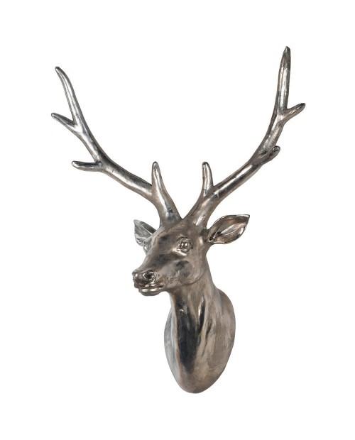 """Sienos dekoracija """"Silver Deer"""""""