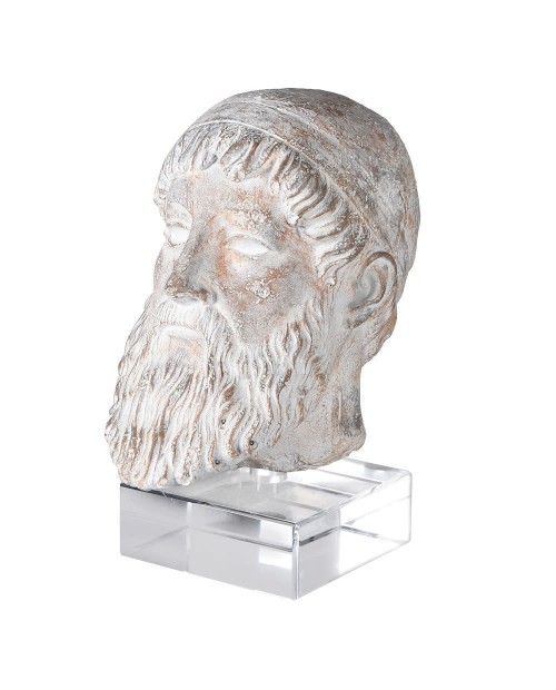 "Biustas ""Zeus"""