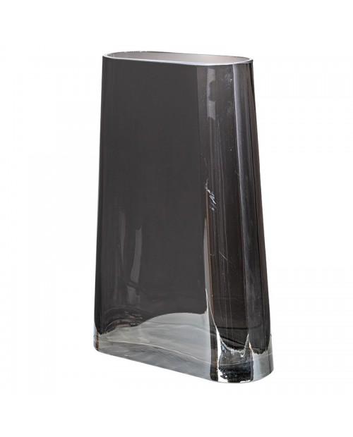 "Tonuoto stiklo vaza ""Tapered"""