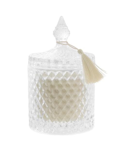 """""""Fresh Linen"""" DESIRE žvakė (didelė)"""