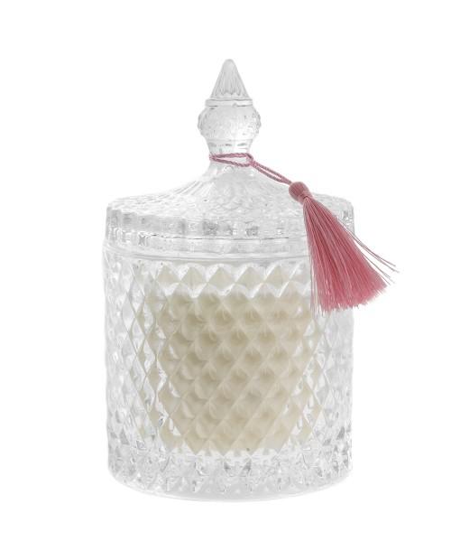 """""""Orchid Blossom"""" DESIRE žvakė (didelė)"""