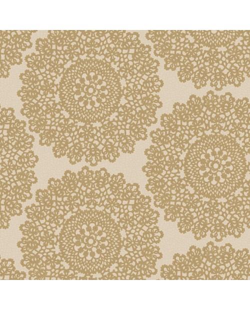 Mandala Gold tapetai