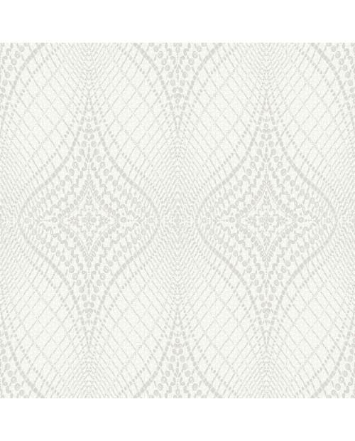 Luxor Dove/White tapetai