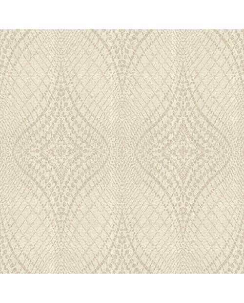 Luxor Cream tapetai