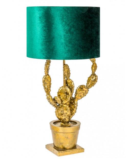 """Stalo šviestuvas """"Cactus Gold"""""""