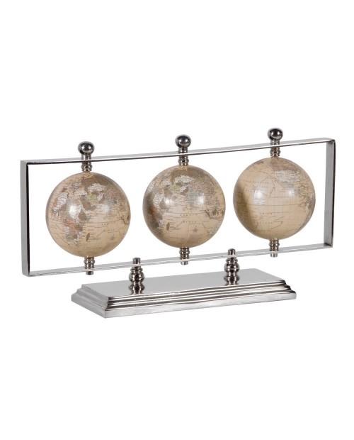 """Dekoracija """"3 Globes"""""""