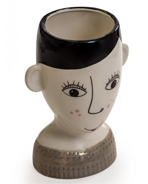"""Vaza """"Doodle Woman's - Freckles"""""""