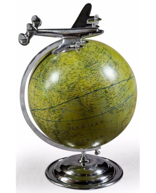 "Gaublys ""Aeroplane Globe"""