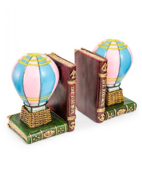 """Knygų laikikliai """"Air Balloon"""""""