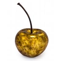 "Dekoracija ""Gold Cherry"" (didelė)"