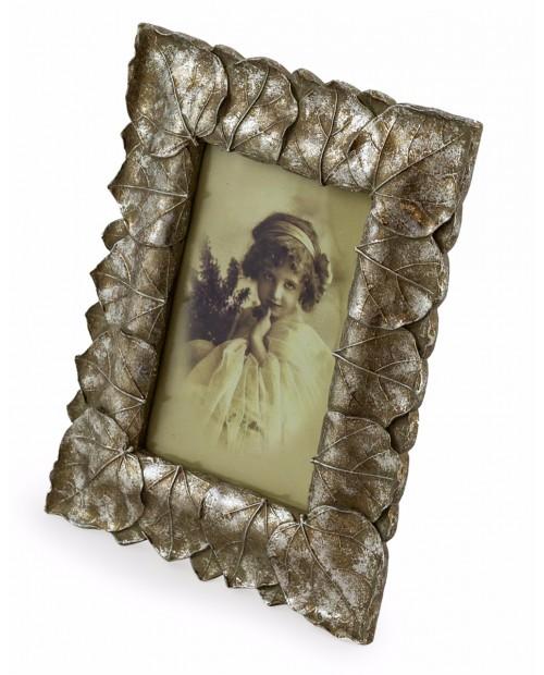 "Foto rėmelis ""Silver Leaf"""