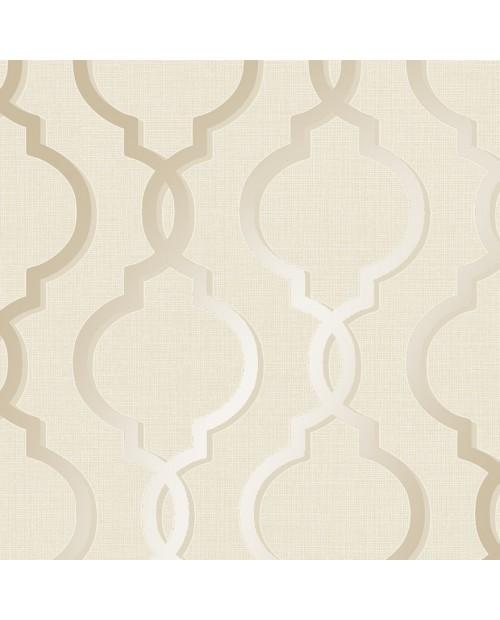 Laticia Cream/Gold 65491
