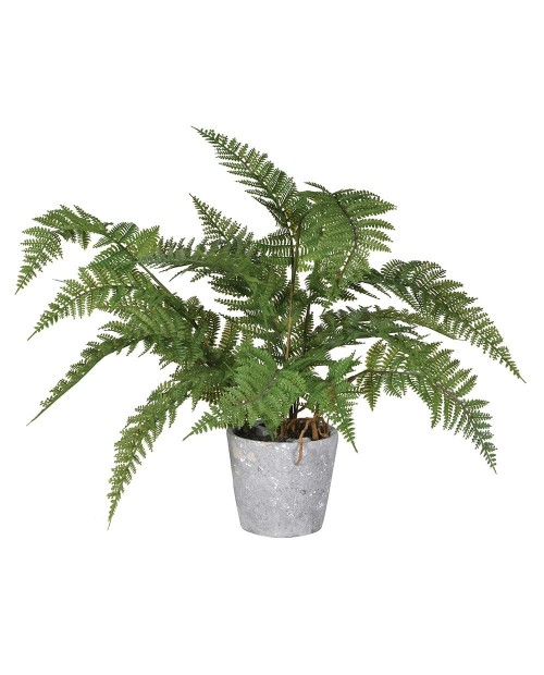 """Dirbtinis augalas """"Bracken Fern"""""""