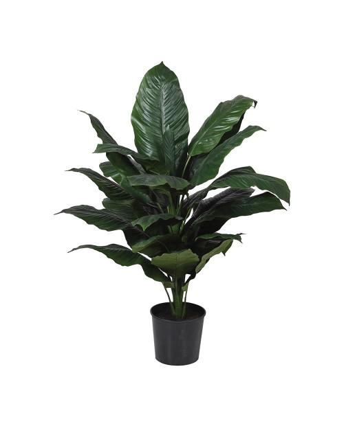 "Dirbtinis augalas ""Sphathiphyllum"""