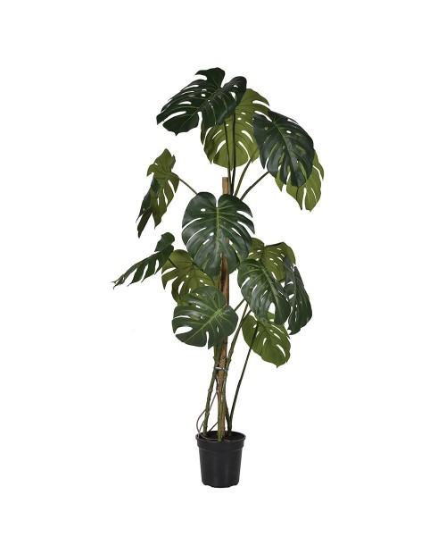 """Dirbtinis augalas """"Green Monstera"""""""