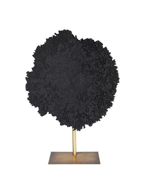 "Dekoracija ""Black Coral"" (didelis)"