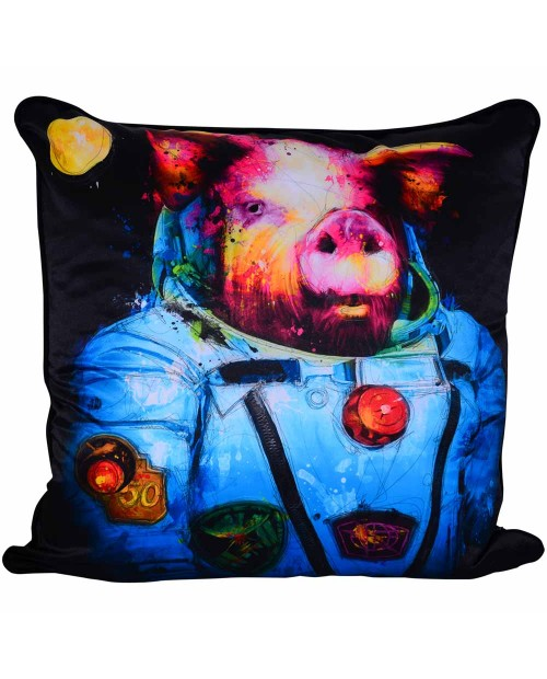 "Pagalvė ""Pig In Space"""