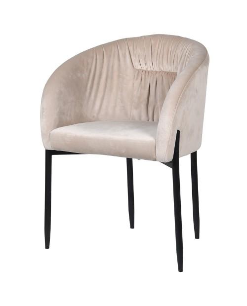 """Valgomojo kėdė """"MURCIA Cream"""""""