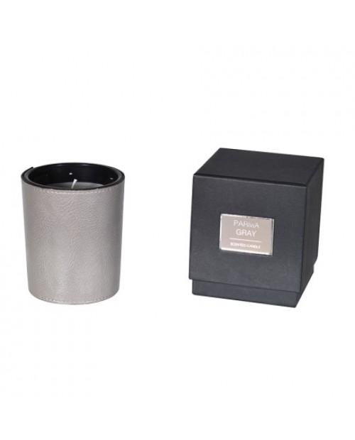 """""""Parma Grey"""" aromatinė žvakė"""