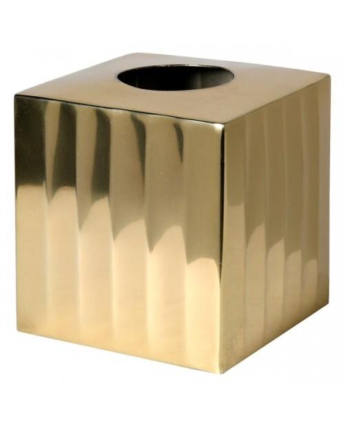 """Servetėlių dėžutė """"Antique Brass"""""""
