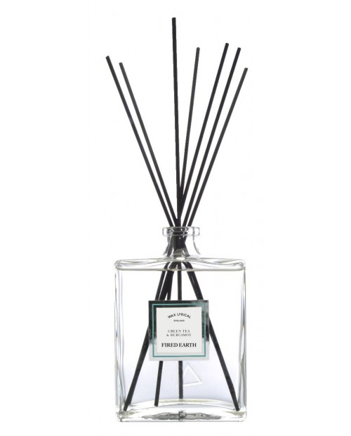 """Green Tea & Bergamot"" 500ml Wax Lyrical difuzorius"