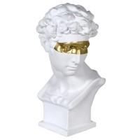"""Biustas """"Gold Mask"""""""