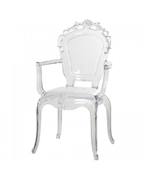 """Akrilo kėdė """"Carver"""""""